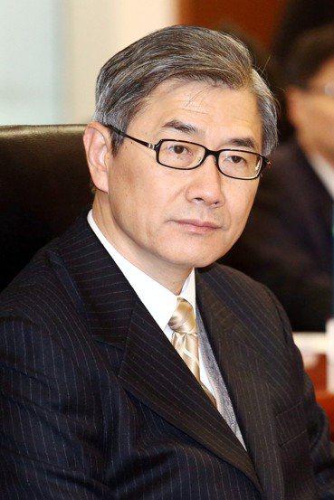 金管會副主委黃天牧。記者王騰毅/攝影