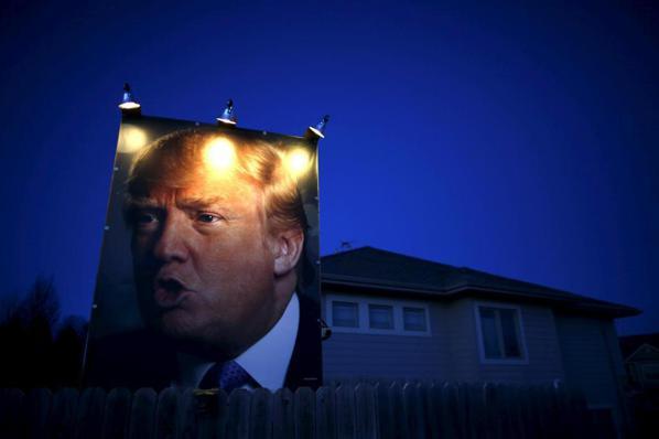 美國大選的能源政治(上):氣候變遷不存在?