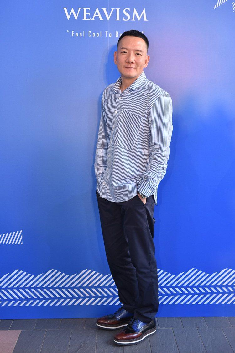 種子音樂暨豐文化創辦人田定豐:很佩服Tony敢在這個時間點創立品牌,我在26歲時...