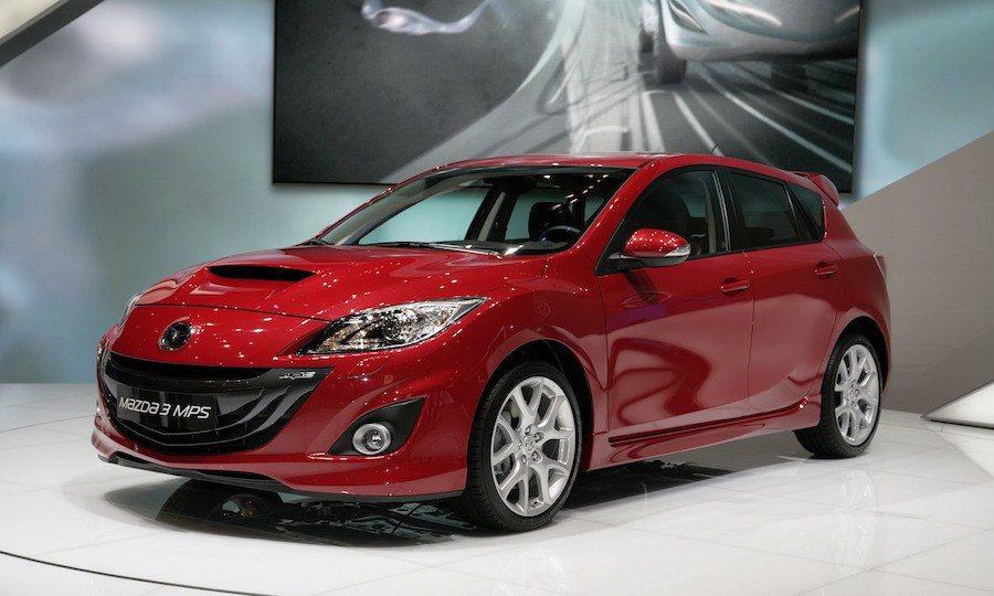 Mazda的性能版本MPS車系有望能重現市場。 Mazda提供