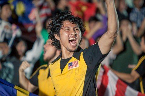 《輝煌年代》踢出一記馬來西亞族群融合的致勝球