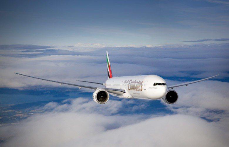 圖片來源/ emirates