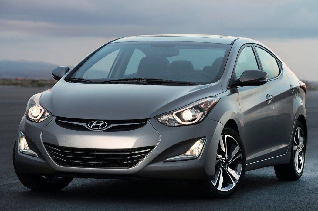 Hyundai汽車旗下主力戰將的Elantra,上市之初原廠便賦予其豐富的配備及...