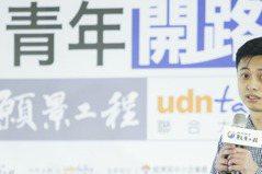 蕭上農:別急創業 可先上班養人脈