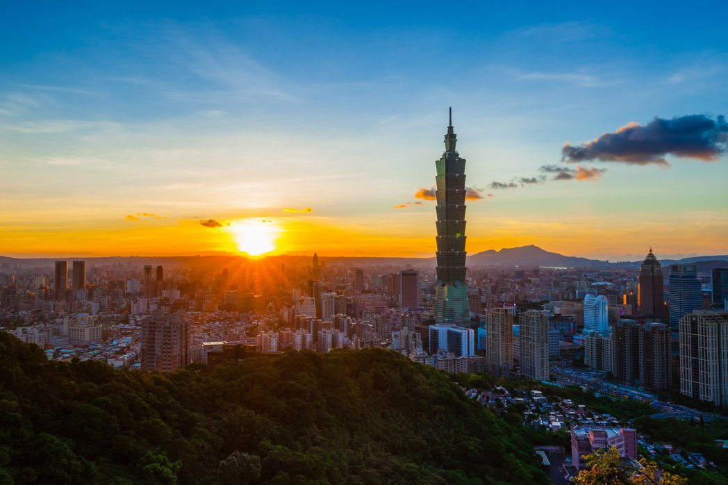 旅客來台北最常去哪些景點?以2014年資料而言,前十名的榜單中,來台北的旅客中52%都會造訪的「台北101」,是無可質疑的第一名。 圖/ingimage