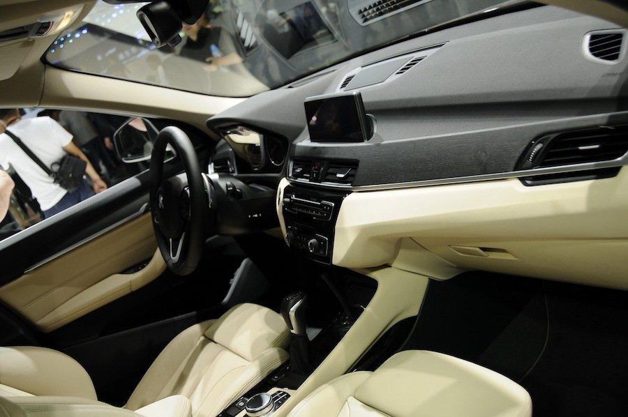 內裝配備上則有豐富的貝貝清單可供選購。 摘自carscoops.com