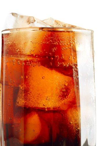 可樂,是另類的解毒劑? 圖片來源/ingimage