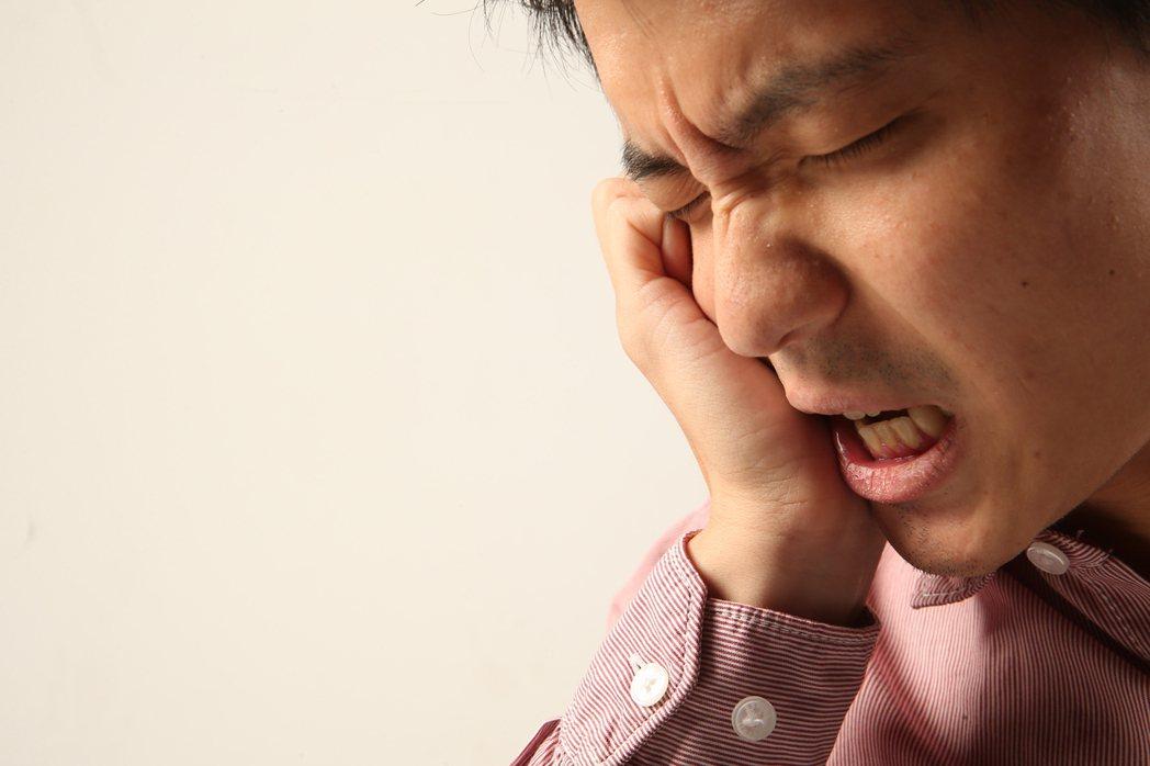 拔智齒小傷口 變蜂窩性組織炎。 聯合報系資料照 記者陳立凱/攝影