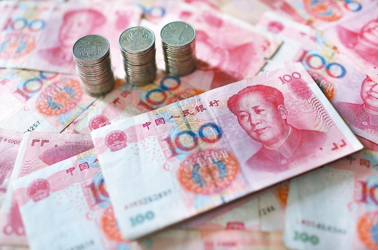 據華爾街日報報導,中共領導階層無意對人民幣匯率政策做出重大改革。 中新社