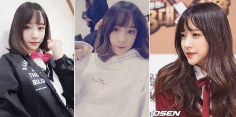韓國女子團體EXID成員Hani,28日在IG公佈自己的近照。Hani穿著演出SBS《白鍾元的三大天王》服裝,手還擺出加油的姿勢;不過,最吸引人的莫過於她的短髮造型,許多粉絲都直呼超可愛!