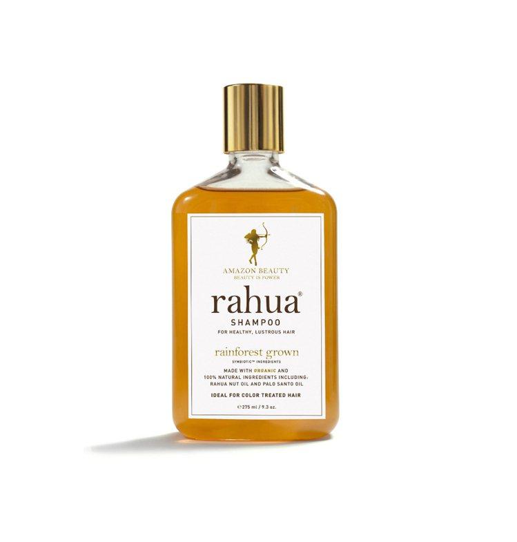 rahua神奇核果綻亮洗髮精,275ml/1,250元。
