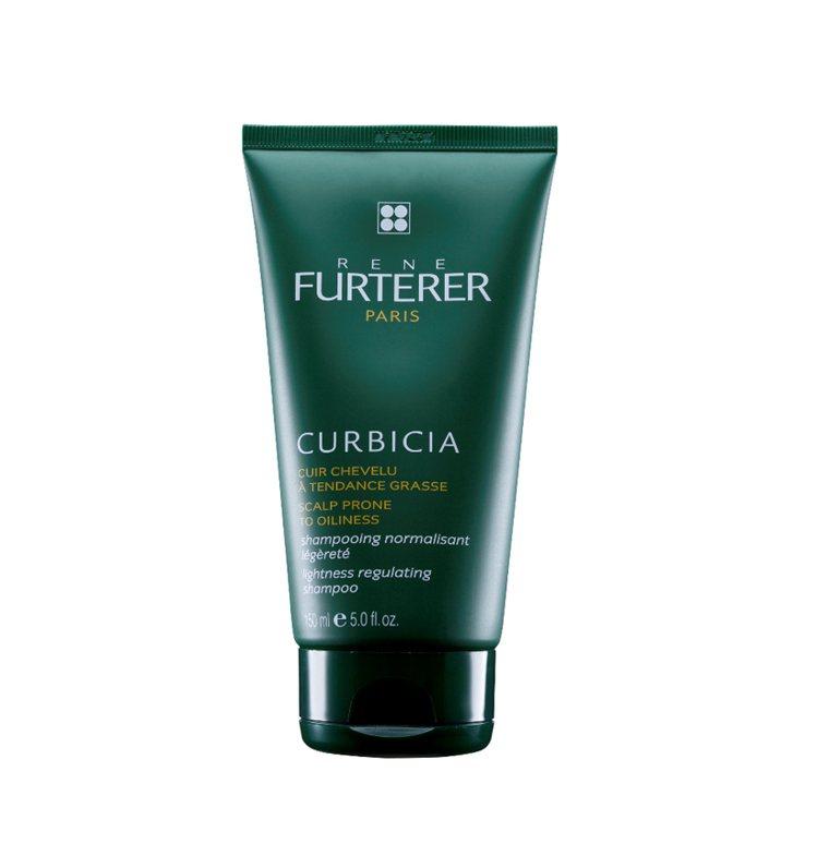 RF荷那法蕊CURBICIA葫蘆沁衡髮浴,150ml/980元。圖/RF荷那法蕊...