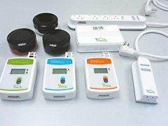 新創應用服務 推廣聰明用電