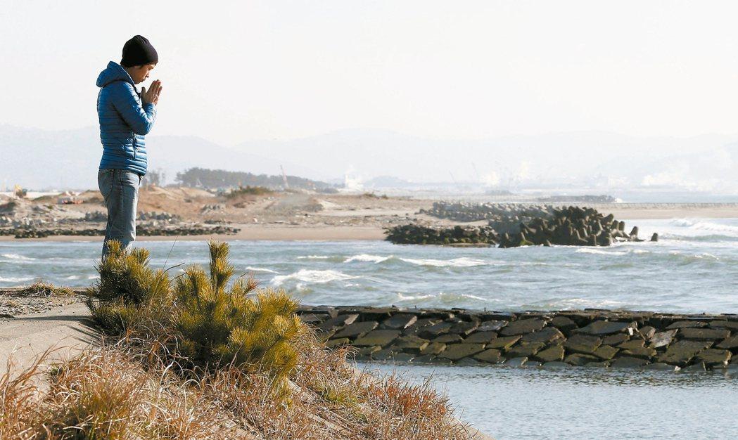 茂呂美耶──日本311海嘯的震災幽靈,到底想傾訴什麼呢?