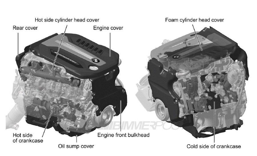 BMW近日發表全新的柴油渦輪引擎。 BMW提供