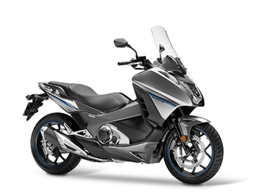 INTEGRA Honda Taiwan提供