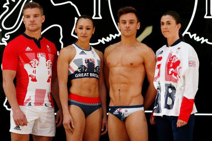 電視中被消失的里約奧運