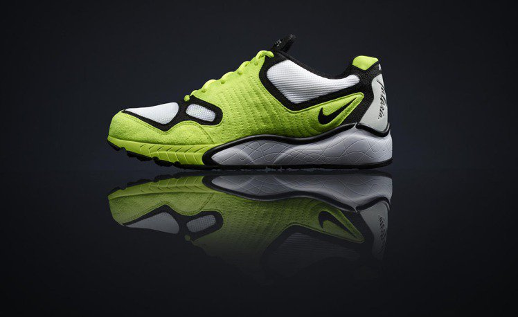 Nike Air Zoom Talaria跑鞋。圖/Nike提供