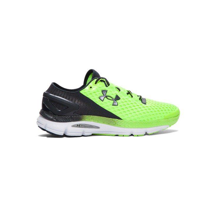 Under Armour最暢銷的跑鞋Speedform Gemini2慢跑鞋,4...