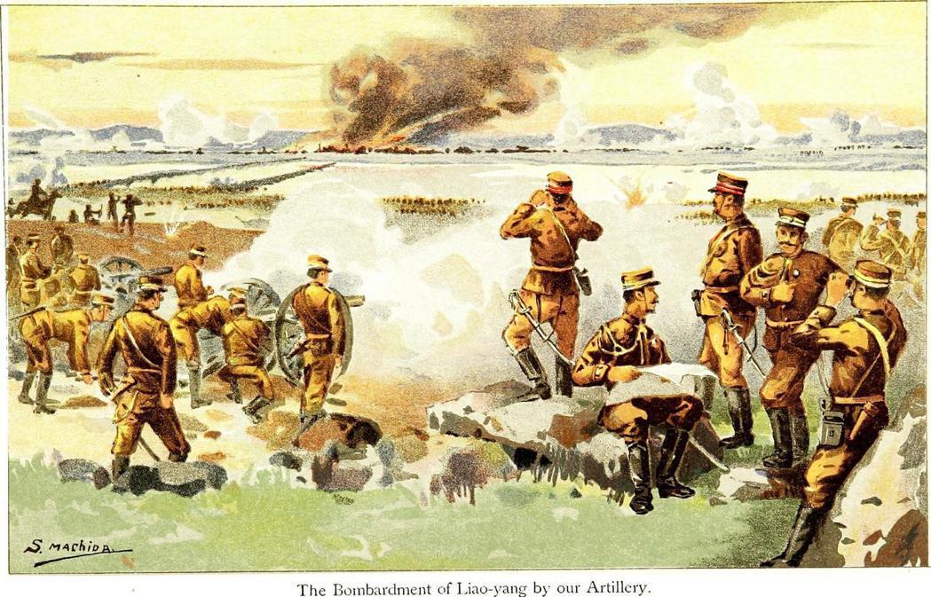日俄戰爭中,當日本在掌握與朝鮮半島間的制海權後,俄國要從歐洲增援該地的企圖也變得...