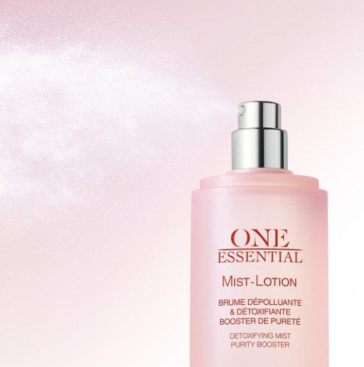 迪奧極效賦活煥顏噴霧 ,是空汙概念噴霧,清潔清爽肌膚,30ml/2,000。圖/...