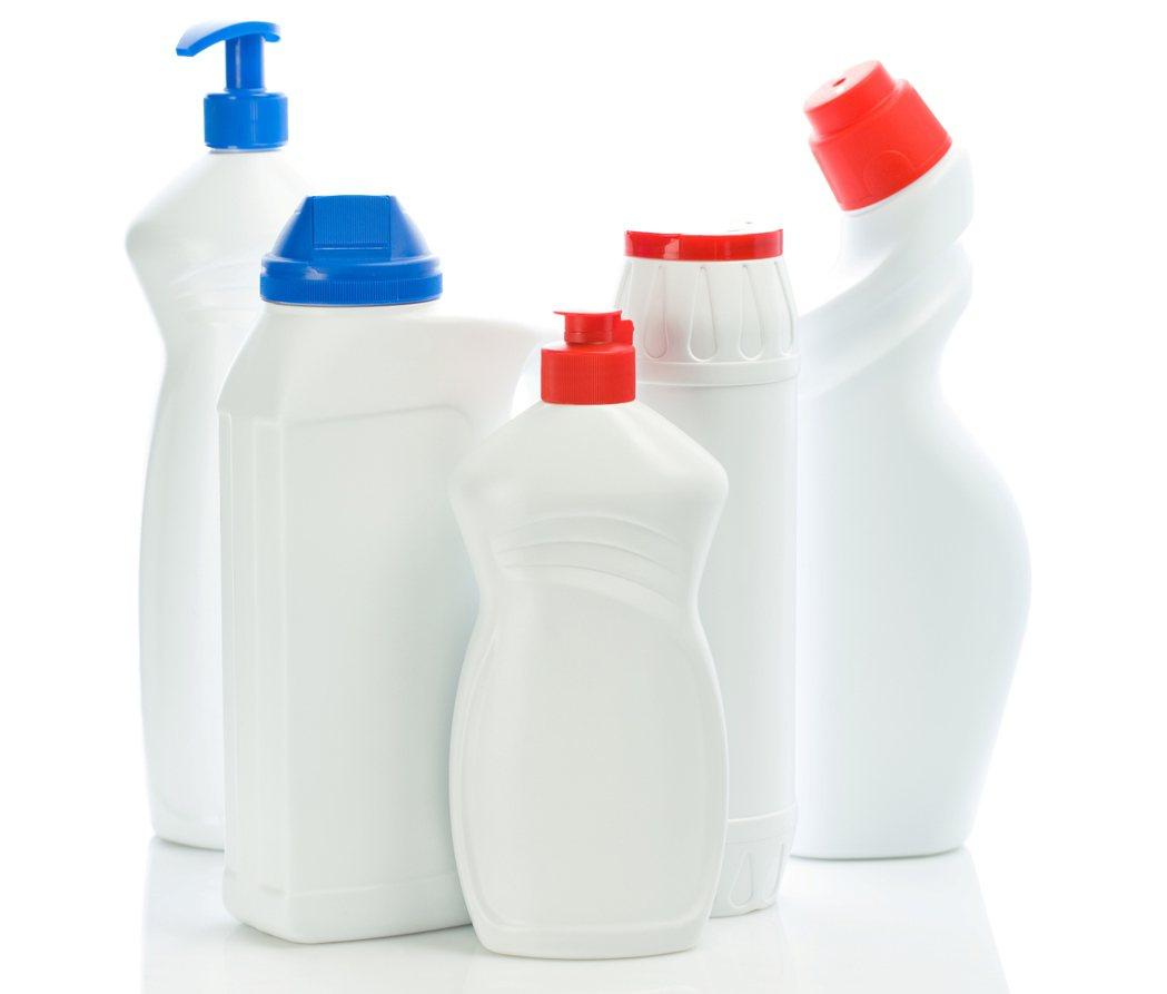 有三種家用品含有致癌物,應該丟棄。 圖片/ingimage