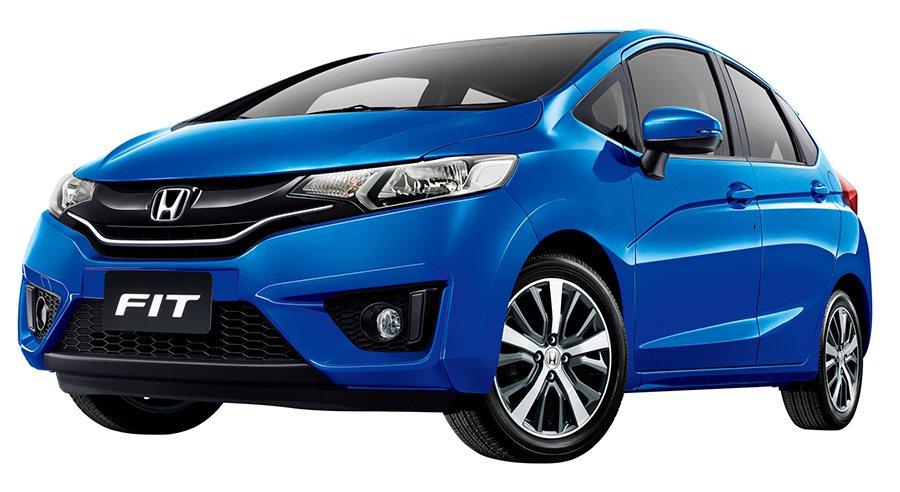 Honda Taiwan提供