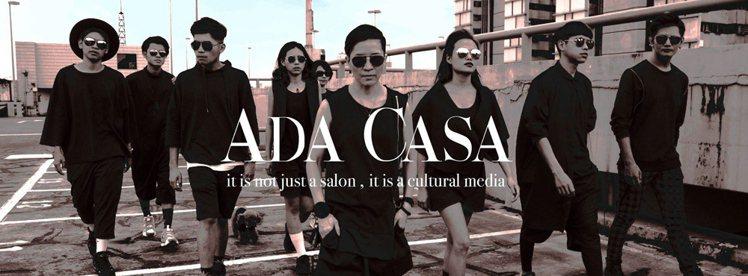 女人國派對與Ada Casa時尚美學軍團攜手合作為專屬賓客打造夢幻髮藝,將為現場...