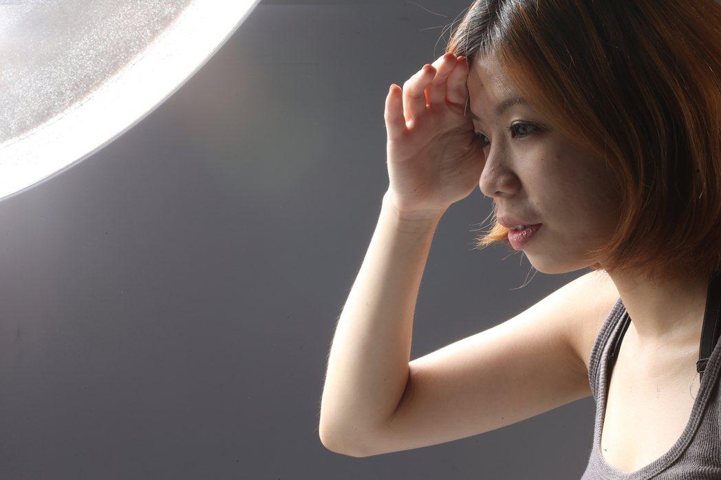 有些人會因為熱中暑時間過長,導致身體留下長期的併發症。 記者陳立凱/攝影