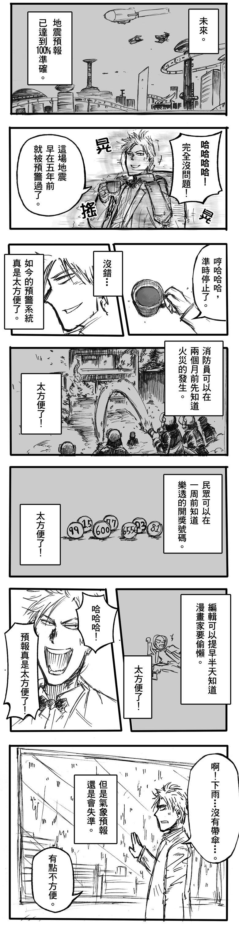 圖/活人拳
