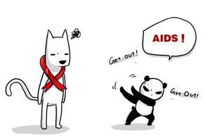 馮一凡/愛滋學生就該被退學?一個平等共存的民主想像