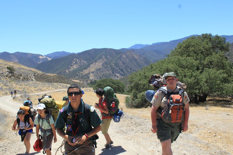 圖為白鹿領導能力訓練營,非文章當事人。圖/有行旅提供