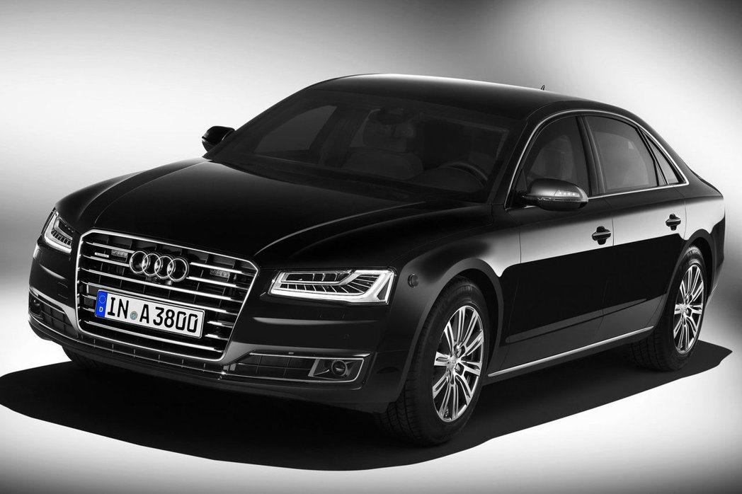 Audi A8雖然銷量不敵雙B,不過品牌形象較為科技、年輕,也吸引不少講求品味科...