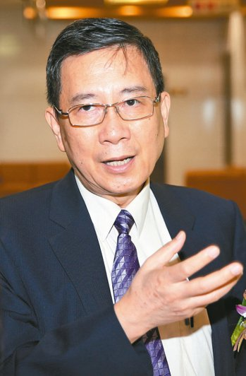 元大寶華綜合研究院董事長梁國源