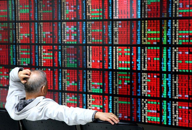 新政概念股躍居台股短線盤面最熱議題。 圖/報系資料照