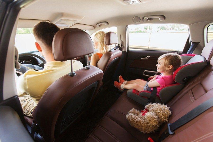 隨著安全意識提升,國內消費者對於兒童座椅的高度重視愈來愈高。  ingimag...