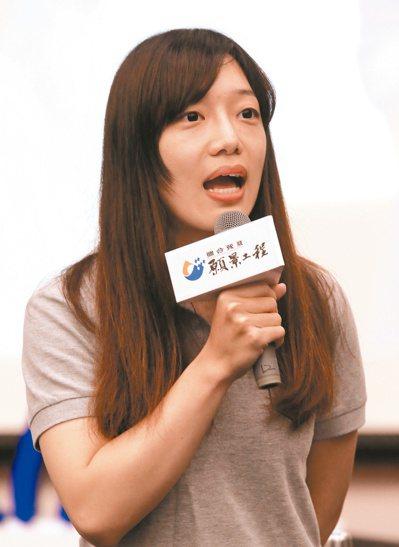 好好鮮生股份有限公司共同創辦人莊景宇。 記者劉學聖/攝影