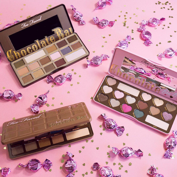 圖/擷自instagram_toofaced