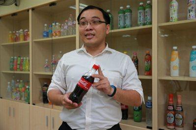 緬甸宏全總經理黃資傑。 記者黃義書/攝影