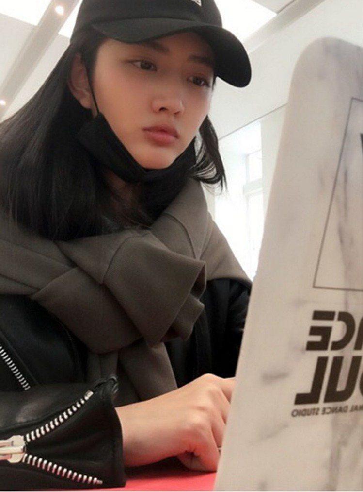 圖/擷取自吳宜樺instagram