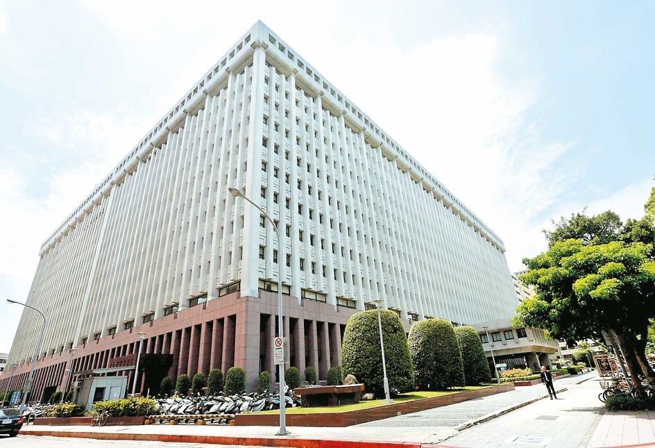 台塑大樓。 圖/聯合報系資料照片