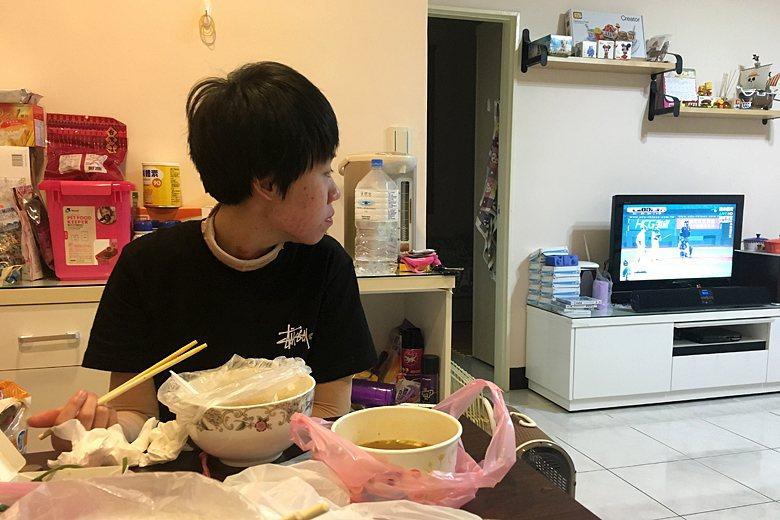 攝影/朱麗禎