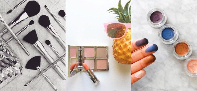 便宜沒好貨?這些「銅板價彩妝」全球賣到翻天。圖/擷自instagram