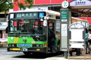 上車收費還是下車收費?借鏡日本主要城市的公車