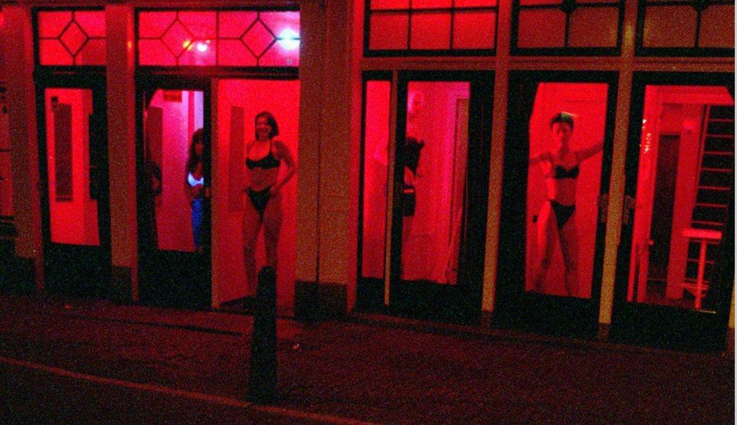 到底賣淫該非法還是合法化?經過幾十、甚至幾百年以來的爭論,這些問題還是無解。 圖...