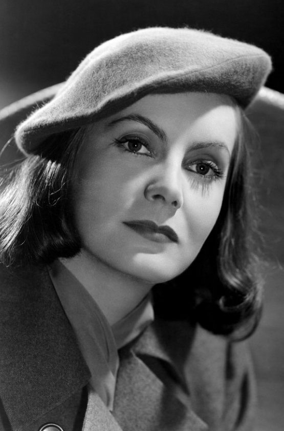 Katharine Hepburn的美麗秘訣就是精致的眼妝。圖文:悅己網