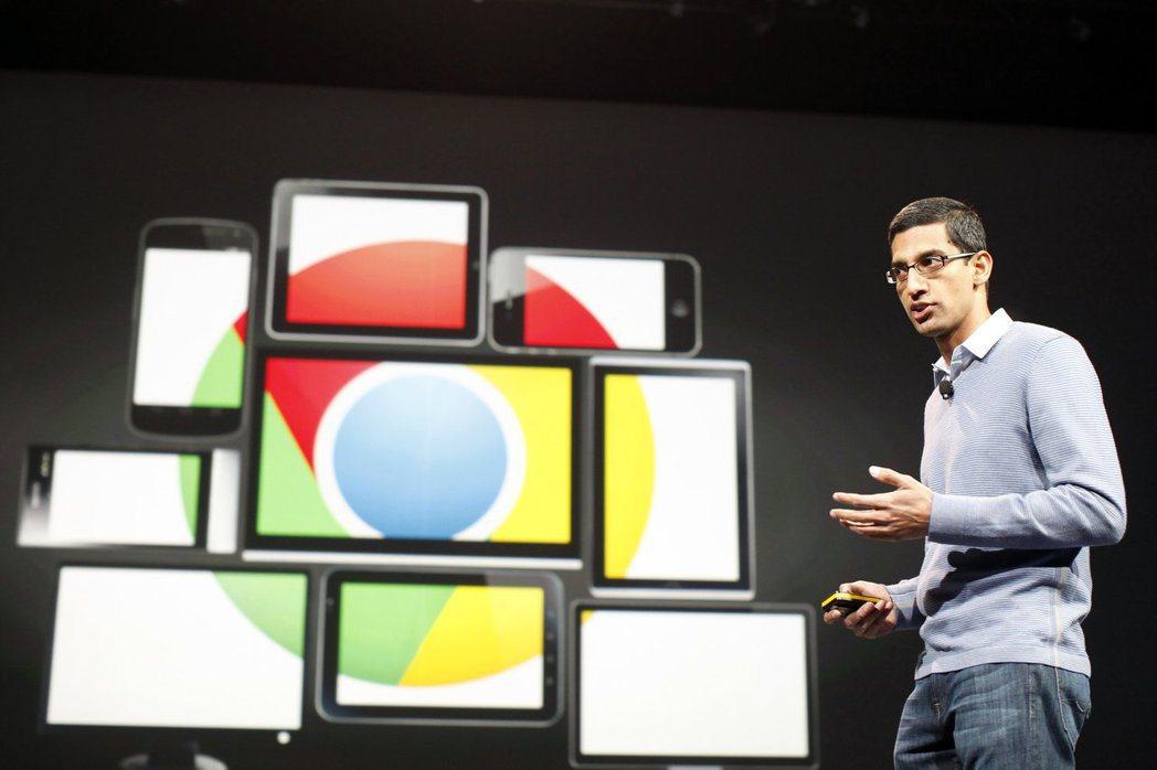 使用Google Chrome瀏覽器如果彈出「找不到字型」視窗,別急著按更新,小...