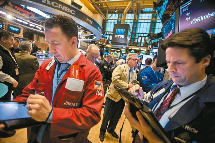 貝萊德發布下半年投資展望,看好美國及亞洲市場發展。 本報系資料庫