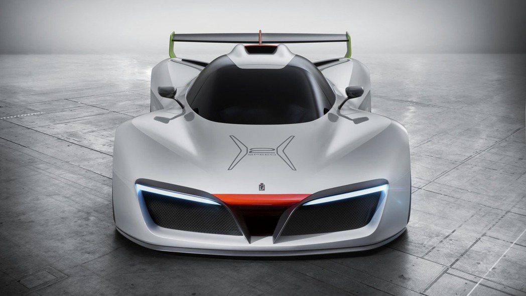 義大利知名設計公司Pininfarina便預告未來將推出一款高性能電動跑車。 摘...