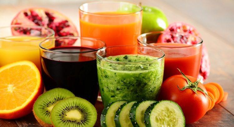 善用周末斷食排毒法,健康享「瘦」一點也不難。 圖片來源/123RF